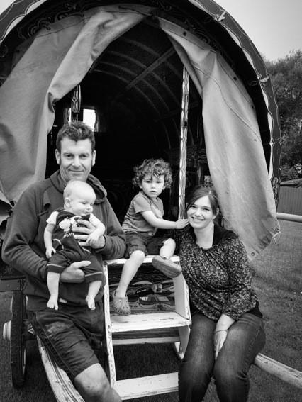 wagon-Family